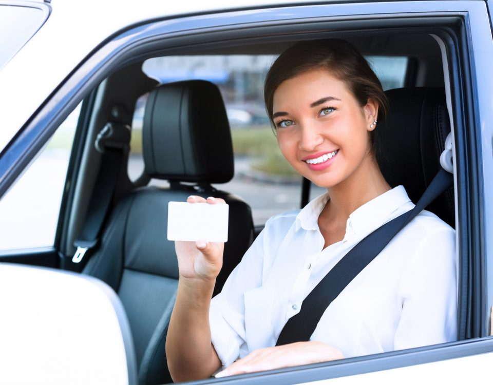 szkolenie jazdy bezpiecznej