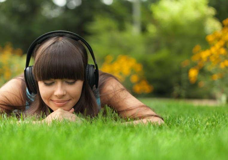 Muzyka relaksacyjna - Muzyka do medytacji - Muzyka do nauki