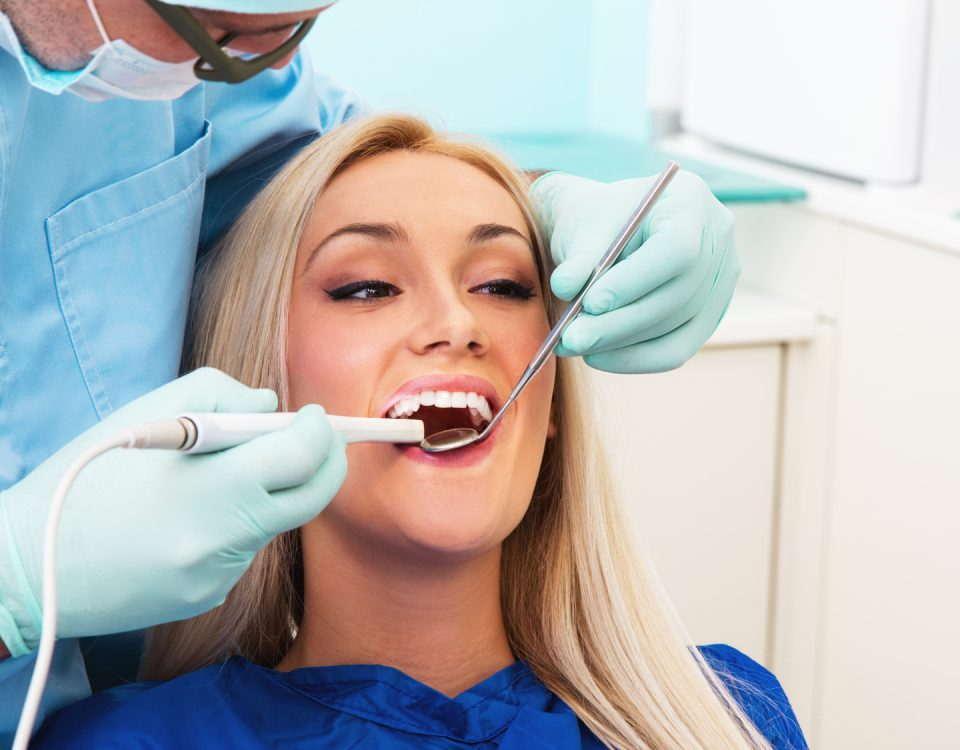 DENTYSTA TORUN Gabinet stomatologiczny leczenie kanalowe